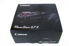 Canon Appareil Photo Numérique PowerShot G7 x optique 4.2 fois Zoom 1.0-in