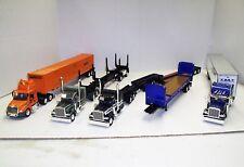 Tonkin Replicas 1:53 scale   4 Complete Units  Set #4411