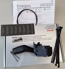 Audi A6 4F original Tempomat Nachrüstsatz GRA C6 S6 RS6 cruise speed control kit