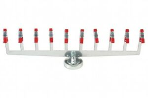Power-TEC Magnetic Rack Parking Sensors Spraying Tool Great For Spray Booths