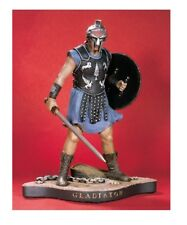 GLADIATOR Movie:Statue of MAXIMUS~Factory X~Ridley Scott~Aliens~NT Bowen~NIB