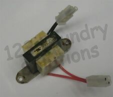 Top Load Washer Transformer For Speed Queen P/N: 201587P Used