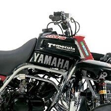 IMS Oversized 4.0 Gallon Fuel Gas Tank BLACK Yamaha Banshee 350