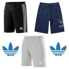 Adidas Originals Shorts 3 Stripe Shorts Gym Shorts Summer Shorts Black/Grey/Navy