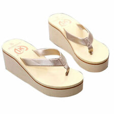 Unbranded Women's Solid Sandals and Flip Flops