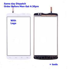 LG Optimus L80 D380 Touch  Screen Digitizer Glass White (Dual sim) + tools