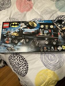 LEGO 76160 Mobile Bat Base DC Batman NEW