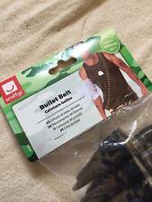 Cosplay Bullet Belt Plastic Toy