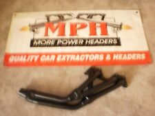 MITSUBISHI L300 4G62 4G63 STARWAGON SB TO SF 1979 TO 87 EXTRACTORS HEADERS NEW