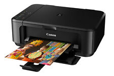 Canon Office Products PIXMA MG3520 Wireless Color Photo Printer with Scanner
