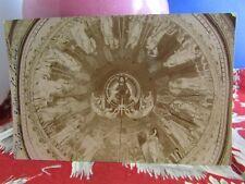 cpa  grece greece salonique thessalonique plafond de ste sophie