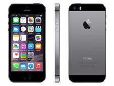 Apple iPhone 5s 32GB SpaceGrau OHNE SIMLOCK Jul