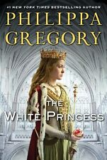 The White Princess(Deckle Edge) (The Plantagenet a