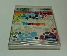 PlayStation Hohokum Digital Download PS3 Sony PlayStation 3 NEW SEALED