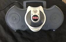 Batman Radio With CD Player