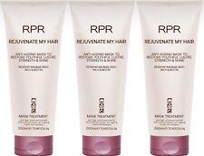 RPR REJUVENATE MY HAIR MASK 200 ML X 3 FREE SHIPPING