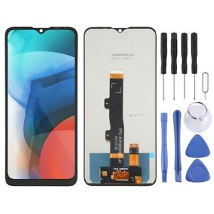 For Motorola Moto E7 LCD Replacement Display Digitizer Touch BLACK