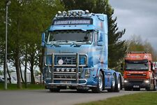 TRUCKFEST 2017 PETERBOROUGH 6x4 Quality TRUCK / LORRY Photo VIEW 5