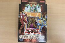 Yu-Gi-Oh English edition Starter Deck