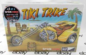 1:25 Scale Tiki Trike Plastic Model Kit (Skill 2) - MPC #894/12