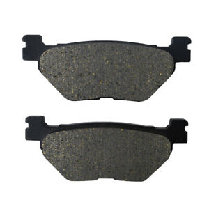 Rear Brake Pads for Yamaha V-Star XVS950 XVS1300 FJR1300 XV1700 Road Star TDM900