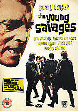 The Young Savages (DVD, 2009) BURT LANCASTER