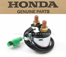 New Genuine Honda Starter Relay TRX350 TRX400 TRX420 TRX500 SXS700 SEE NOTE Y145