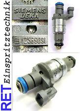 Einspritzdüse SIEMENS 12569091 Opel Zafira 2,2 gereinigt & geprüft