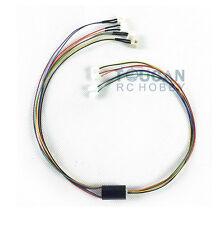 HengLong 1/16 4th 2.4Ghz RC Tank 360 Degree Upgrade Electric Slip Ring