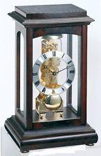 (New!) WINCHESTER Skeleton Mantel Clock 22957-Q30791 Hermle Clocks