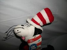 Dr. Suess unisex stuffed animal pre owned free shipping