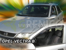 Opel Vectra B 1999-2002 Garde-boue nouveau dans souhait couleur Laqué Avant Droite//Gauche