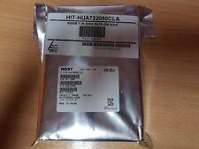 """HGST HUA722050CLA 500GB 7.2K SATA 3.5"""" HARD DRIVE"""