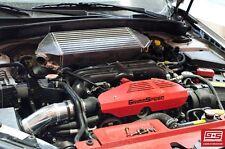 Grimmspeed Top Mount Intercooler w/Splitter 05-09 Legacy GT / OBXT