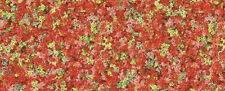 Artículos de modelismo ferroviario Busch color principal rojo