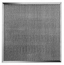 Industrie + Gastro Aluminium Streckmetallfilter, Fettfangfilter 400 x 400 mm