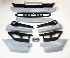 Lackiert BMW X5 E70 Aerodynamik Paket Aeropaket Performance Aero Body Kit