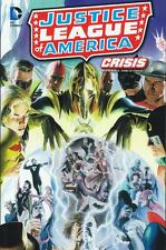 Justice League of America 1-4 (z0), panini