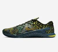 Nike Metcon 4 XD Size 9.5 men's 43 european 27.5 centimeters Style BV1636-300