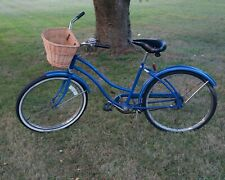 New listing Antique 60s Made in America Huffy Cruiser