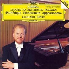 Pathetique & Moonlight Sonatas 2008 by BEETHOVEN,LUDWIG VAN