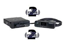 Motorola Remote Mount Kit for MotoTRBO XPR5350 & XPR5550 w/ 5m Cable PMLN6404A