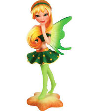50% Off Sale! Cyd Fairy Figurine Phunky Phairies by Brigid Ashwood Adorable!
