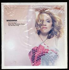 MADONNA CDs OST AMERICAN PIE + 1 (N.2 TRACKS) DAL FILM THE NEXT BIG THING - CARD