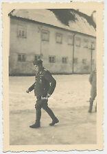Foto Offizier Luftwaffe mit Orden 2.WK (3048)