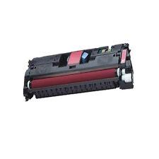 Cartucho De Tóner Magenta Para Q3963A HP Laserjet 2550 2820 2840 2550 N 2550LN
