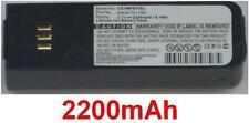 Battery 2200mAh type 56626 701 099 For Inmarsat IsatPhone Pro