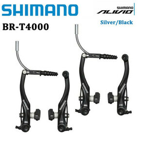 Shimano Acera BR-T4000 MTB Trekking Linear V-Brake Caliper BR-M422 T610 BrakeSet
