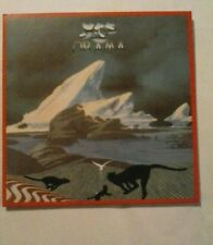 Yes - Drama (CD) Brand new not sealed.