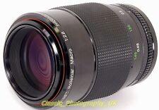 HFT Rolleinar Macro 1:2.8/105 ROLLEI MACRO Lens 1:2.8 f=105mm for Rolleiflex QBM